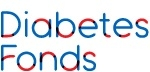 Logo van Diabetes Fonds