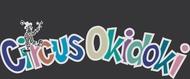 organisatie logo Kindercircus Okidoki