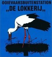 Logo van Stichting Ooievaarsbuitenstation De Lokkerij