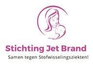Logo van stichting Jet Brand