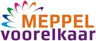 Logo van Meppelvoorelkaar