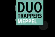 Logo van Duo Trappers Meppel e.o.